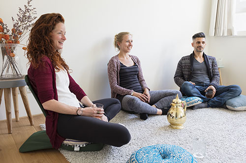 Satsang, Mindfulness, Therapie, Somatic Experiencing, Amsterdam, Amsterdam oost, Massage, NARM, SE, Trauma, Healing, Heling, Burn-out,